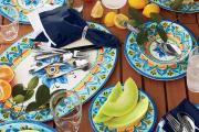 Фото 4 Красивая посуда для дома: формы, материалы и 80 элегантных идей сервировки на каждый день