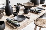 Фото 35 Красивая посуда для дома: формы, материалы и 80 элегантных идей сервировки на каждый день