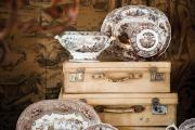Фото 3 Красивая посуда для дома (90+ фотоидей): самые элегантные варианты сервировки стола на каждый день!