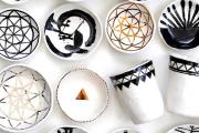 Фото 40 Красивая посуда для дома: формы, материалы и 80 элегантных идей сервировки на каждый день