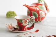 Фото 42 Красивая посуда для дома: самые элегантные идеи сервировки стола на каждый день!