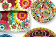 Фото 43 Красивая посуда для дома: формы, материалы и 80 элегантных идей сервировки на каждый день