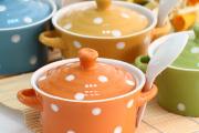 Фото 44 Красивая посуда для дома (90+ фотоидей): самые элегантные варианты сервировки стола на каждый день!