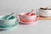 Фото 45 Красивая посуда для дома: самые элегантные идеи сервировки стола на каждый день!
