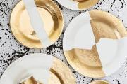 Фото 47 Красивая посуда для дома: формы, материалы и 80 элегантных идей сервировки на каждый день