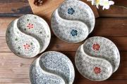 Фото 49 Красивая посуда для дома (90+ фотоидей): самые элегантные варианты сервировки стола на каждый день!