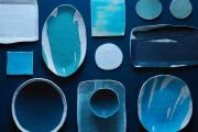 Фото 50 Красивая посуда для дома: формы, материалы и 80 элегантных идей сервировки на каждый день
