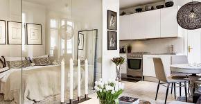 Межкомнатные перегородки из стекла: 80 дизайнерских вариантов зонирования квартиры фото