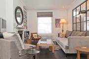 Фото 24 Межкомнатные перегородки из стекла: 80 дизайнерских вариантов зонирования квартиры