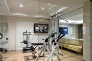 Фото 33 Межкомнатные перегородки из стекла: 80 дизайнерских вариантов зонирования квартиры