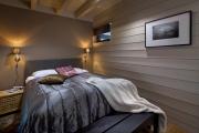 Фото 2 Проект одноэтажного дома с тремя спальнями (110+ идей): преимущества и возможные варианты постройки