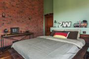 Фото 5 Проект одноэтажного дома с тремя спальнями: преимущества и возможные варианты постройки