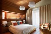 Фото 17 Проект одноэтажного дома с тремя спальнями: преимущества и возможные варианты постройки