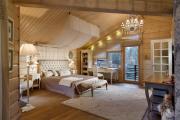 Фото 29 Проект одноэтажного дома с тремя спальнями: преимущества и возможные варианты постройки
