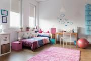 Фото 47 Проект одноэтажного дома с тремя спальнями: преимущества и возможные варианты постройки