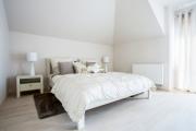 Фото 48 Проект одноэтажного дома с тремя спальнями: преимущества и возможные варианты постройки