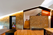 Фото 49 Проект одноэтажного дома с тремя спальнями: преимущества и возможные варианты постройки