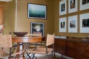 Фото 10 В центре кадра: как грамотно использовать режиссерский стул в интерьере
