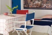 Фото 30 В центре кадра: как грамотно использовать режиссерский стул в интерьере