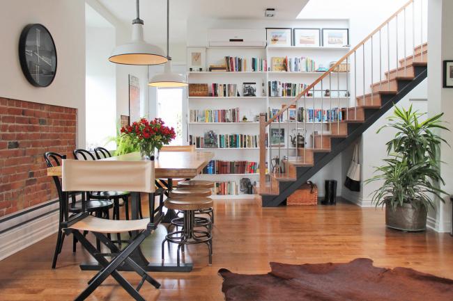 Кожаные сидения сделают вашу мебель визуально богаче