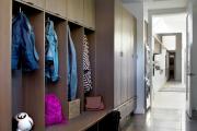 Фото 3 Угловой шкаф в коридор: выбираем оптимальное решение и определяемся с габаритами