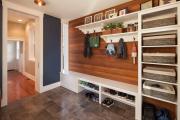 Фото 4 Угловой шкаф в коридор: выбираем оптимальное решение и определяемся с габаритами
