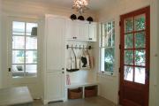 Фото 6 Угловой шкаф в коридор: выбираем оптимальное решение и определяемся с габаритами