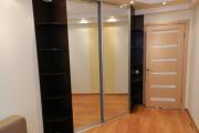 Фото 20 Угловой шкаф в коридор: выбираем оптимальное решение и определяемся с габаритами