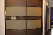 Фото 24 Угловой шкаф в коридор: выбираем оптимальное решение и определяемся с габаритами