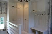 Фото 27 Угловой шкаф в коридор: выбираем оптимальное решение и определяемся с габаритами