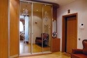 Фото 30 Угловой шкаф в коридор: выбираем оптимальное решение и определяемся с габаритами