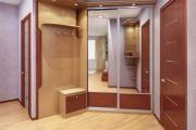Фото 31 Угловой шкаф в коридор: выбираем оптимальное решение и определяемся с габаритами