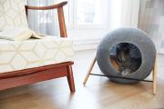 Фото 24 Делаем дом для кошки своими руками: выбор материалов и пошаговая инструкция