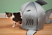Фото 31 Делаем дом для кошки своими руками: выбор материалов и пошаговая инструкция