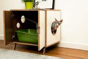 Фото 32 Делаем дом для кошки своими руками: выбор материалов и пошаговые мастер-классы