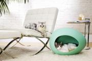 Фото 37 Делаем дом для кошки своими руками: выбор материалов и пошаговые мастер-классы