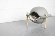 Фото 48 Делаем дом для кошки своими руками: выбор материалов и пошаговые мастер-классы