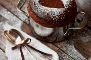 Фото 12 Десертная ложка: вкусные варианты сервировки и декора на все случаи жизни