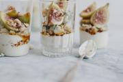 Фото 10 Десертная ложка: вкусные варианты сервировки и декора на все случаи жизни