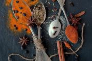 Фото 17 Десертная ложка: вкусные варианты сервировки и декора на все случаи жизни
