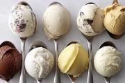 Фото 8 Десертная ложка: вкусные варианты сервировки и декора на все случаи жизни