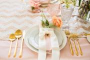 Фото 25 Десертная ложка: вкусные варианты сервировки и декора на все случаи жизни