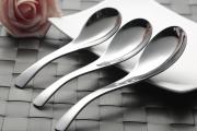 Фото 9 Десертная ложка: вкусные варианты сервировки и декора на все случаи жизни