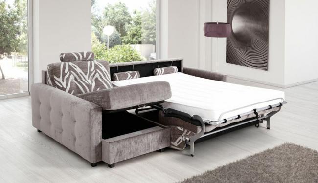 Идеальное сочетание оттенков дивана и интерьера комнаты