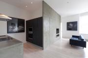 Фото 38 Дизайн двухкомнатной квартиры: лучшие реализации перепланировки и особенности зонирования