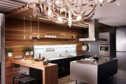Фото 36 Дизайн двухкомнатной квартиры: лучшие реализации перепланировки и особенности зонирования