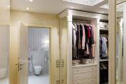 Фото 33 Дизайн двухкомнатной квартиры: лучшие реализации перепланировки и особенности зонирования