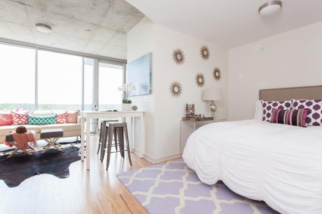 """Квартиры с планировкой """"Сталинка"""" - отличная возможность реализовать свои дизайнерские идеи"""