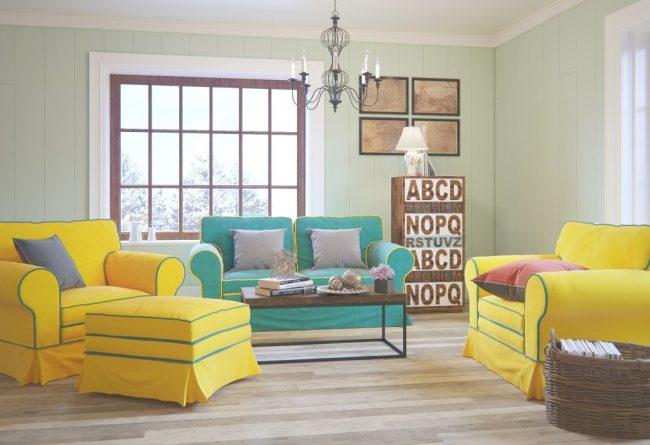 Как подобрать комплект мебели для современного интерьера?