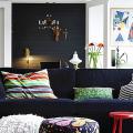 Как подобрать комплект мебели для современного интерьера. Дизайнерская мебель Прованс, Кантри и других трендовых стилей (ФОТО) фото